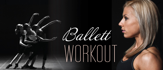 ballett workout lets dance varel